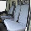 Fiat Ducato Passenger Seat Covers