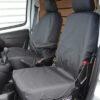 Fiat Fiorino Waterproof Seat Covers