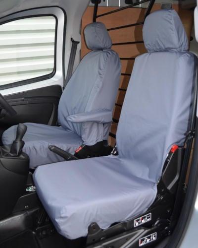 Fiat Fiorino Seat Covers