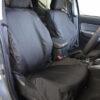 Fiat Fullback Seat Covers