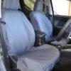 Fiat Fullback Waterproof Seat Covers