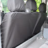 Fiat Scudo Seat Covers - Front