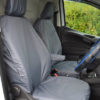 Waterproof Van Seat Covers - Ford Transit Courier