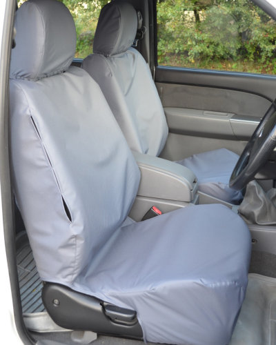 Ford Ranger Mk3-4 Seat Covers