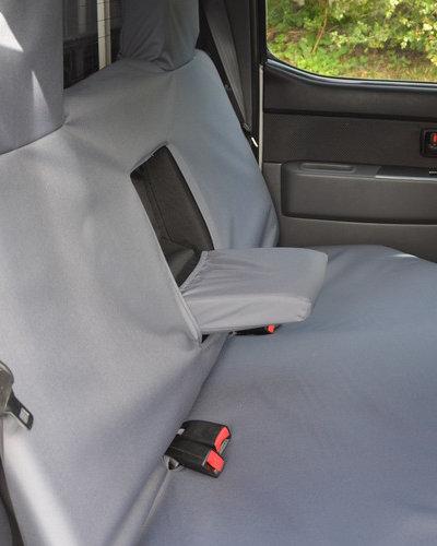 Ford Ranger Pickup Truck Rear Seat Armrest Cover