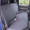Ford Ranger Mk1-2 Rear Seat Cover