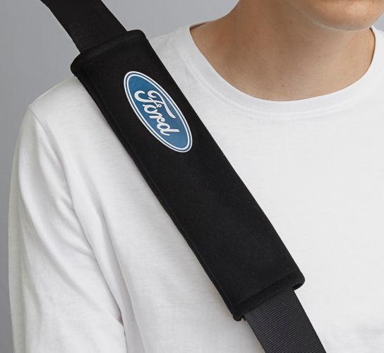 Ford Seat Belt Pad