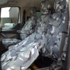 Ford Transit Custom Van Tailored Seat Covers