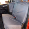Hilux Icon Rear Seat Cover