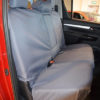 Hilux Invincible Rear Seat Cover