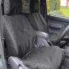 Hilux Seat Covers