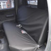 Hilux Back Seat Covers