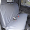 Hilux Tailored Seat Covers