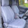 Hilux Waterproof Seat Covers
