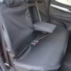 Isuzu D-Max Rear Seat Covers