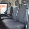 Iveco Daily Seat Covers