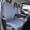 Drivers Seat Covers - Iveco Daily Van