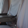 Front Seat Covers - Iveco Daily Van