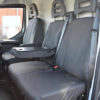 Passenger Seat Cover - Iveco Daily Van