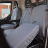 Tailored Seat Covers - Iveco Daily Van
