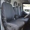 Waterproof Seat Covers - Iveco Daily Van