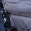 Land Rover Defender Tailored Seat Covers - 2nd Row