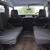 Land Rover Defender Inward Facing Seat Covers - Black