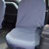 Land Rover Discovery II Seat Covers - 3rd Row Grey