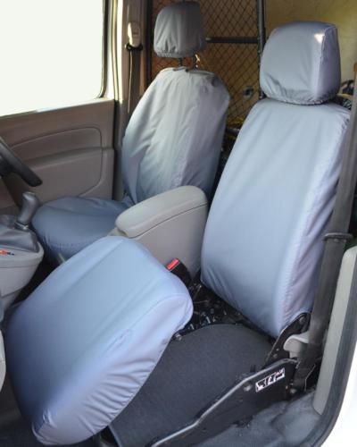 Mercedes-Benz Citan Front Seat Covers