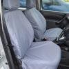 Mercedes-Benz Citan Seat Covers - Grey