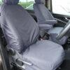 Mercedes-Benz Vito Van Seat Covers - Grey