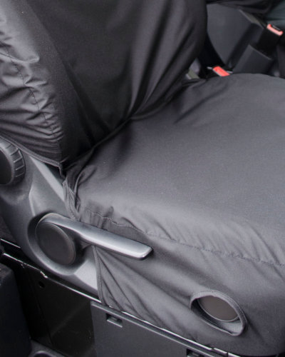 Mercedes-Benz Vito Tailored Seat Covers