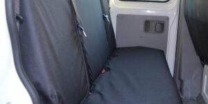 Mercedes-Benz Sprinter Rear Seat Covers