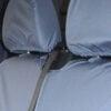 Seat Headrest Covers - Mercedes-Benz Vito Van