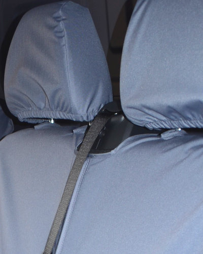 Mercedes Vito Waterproof Headrest Covers