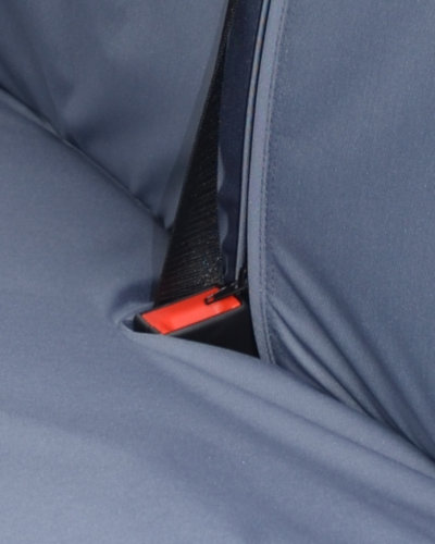 Tailored Waterproof Van Seat Covers for Mercedes Vito