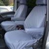 Mercedes Vito Van Grey Seat Covers
