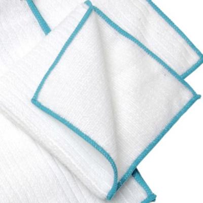 Microfibre Cloths - White