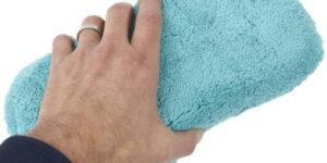 Microfibre Sponge for Cars, Bikes, Vans, Pickup Trucks