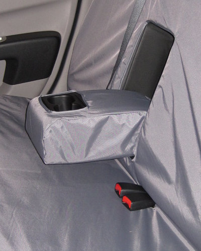 Mitsubishi L200 Rear Armrest Cover