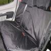 Mitsubishi L200 Rear Seat Cover - Double Cab