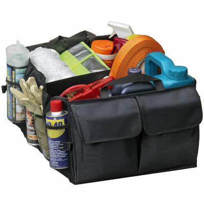Multi-Use Car Boot Organiser
