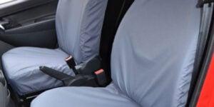 Nissan NV200 Van Seat Covers
