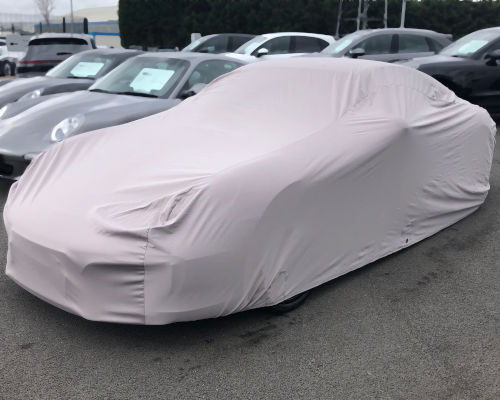 Outdoor Cover for Cars