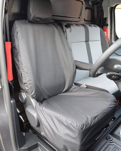 Peugeot Expert Van Seat Covers