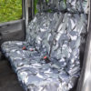 Peugeot Expert Camo Seat Covers