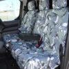 Peugeot Expert Waterproof Seat Covers