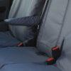 Peugeot Expert Van Fold-Down Table Seat Cover
