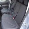 Peugeot Partner Seat Covers