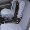 Peugeot Partner Folded Seat Covers